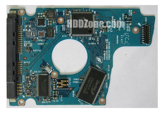 actualizar firmware de disco duro toshiba